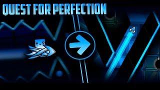 НУ ПРИВЕТ, EXTREME DEMON | Geometry Dash 2.11 - прохождение