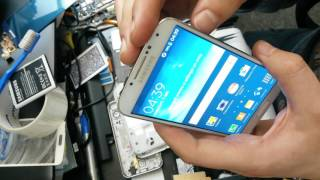 Samsung galaxy note 3 n9005 proximity sensor problem fix