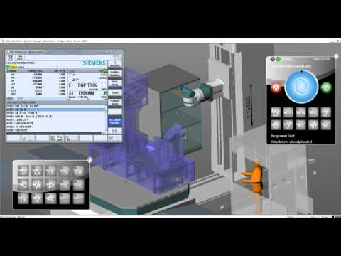 CHECKitB4 -Giant Leap Virtuelle Machine PAMA