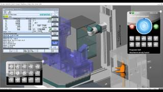 CHECKitB4 -Giant Leap Virtuelle Maschine PAMA