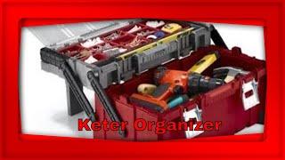 Keter Pro Small Parts Organizer 22 Sold At WalMart