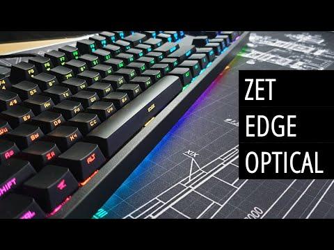 ZET EDGE Optical. Решают нюансы ;)