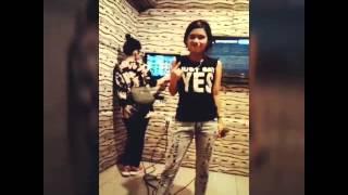 'Ku Tahu Kau Rindu' #Ella Karaoke [shielawong]