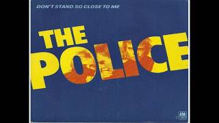 The Police   Don't Stand So Close To Me (1980) HQ