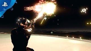 videó Space Pirate Trainer