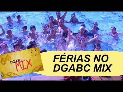 DGABC MIX traz roteiro de férias