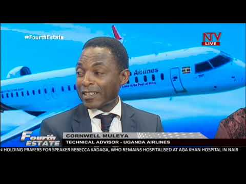 FOURTH ESTATE: Uganda Airlines fiasco; did the government do proper due diligence?