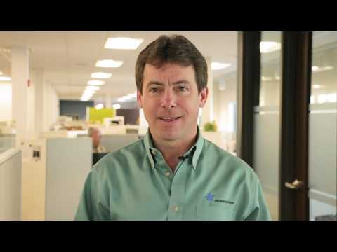 Video thumbnail for Air Innovations Before & After Office Renovation Video