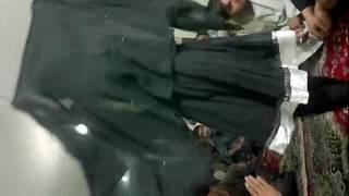 رقص افغانی کوس