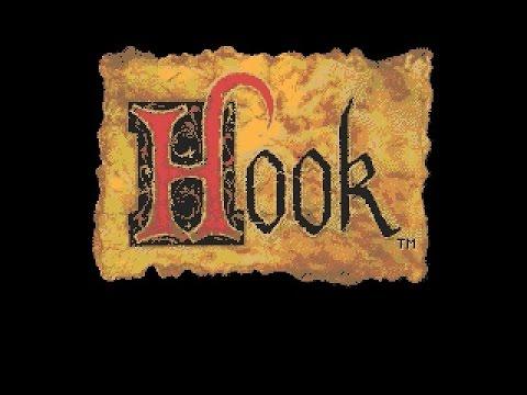 Mega-CD Longplay [070] Hook