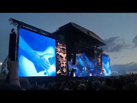 Slipknot - Psychosocial Download Festival 2019