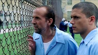فيلم الاكشن والاثارة الهروب من السجن 2020 كامل مترجم