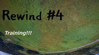 U199 3Inch FPV Drone FreeStyle/GoproLite(hero7)/Rewind Training#4