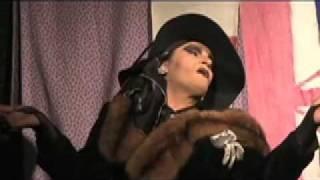 Glamamore - Madame George