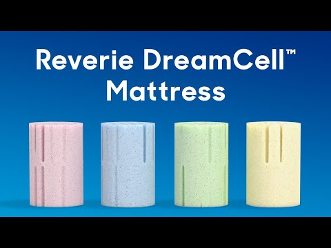 Why You Need a Reverie DreamCell® Mattress