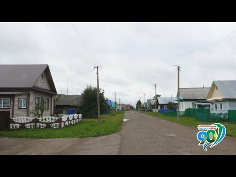 К 90-летию района: СП Никольский сельсовет