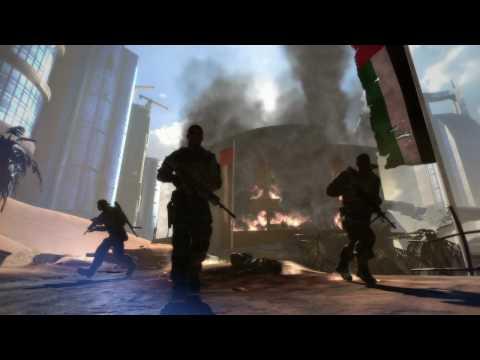Видео № 0 из игры Spec Ops: The Line (Б/У) [X360]