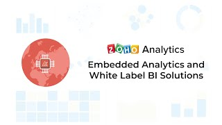 Zoho Analytics video
