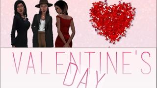 סרטון CAS ליום האהבה