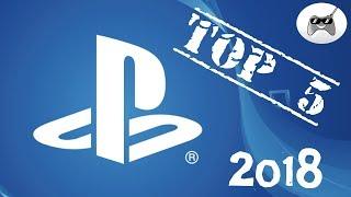 ᐅ Descargar Mp3 De Top 5 Ps4 2018 Mis Mejores Juegos 2018 Gratis