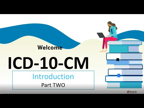 AMCI ICD-10-CM Coding for Beginners- Part 2 - YouTube