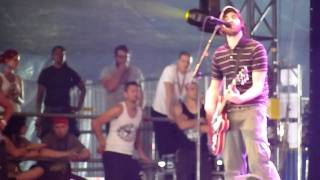 A Better Place A Better Time, by Streetlight Manifesto (@ Groezrock, 2011)