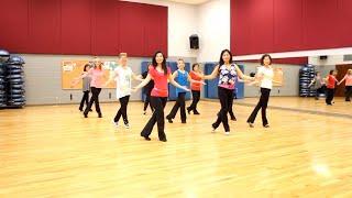 Clap Snap - Line Dance (Dance & Teach in English & 中文)