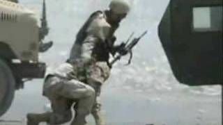 Michael Parenti Support our Troops Video