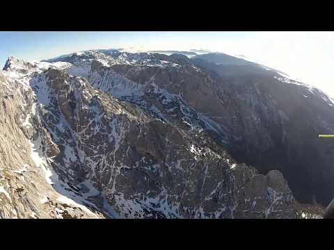 Popolno doživetje gora
