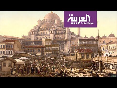 العرب اليوم - شاهد : وثائق تثبت نهب الدولة العثمانية لكنوز الحجرة النبوية في المدينة المنورة