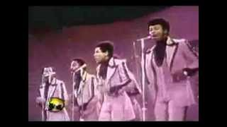 The Temptations - Papa Was a Rollin' Stone (Live)