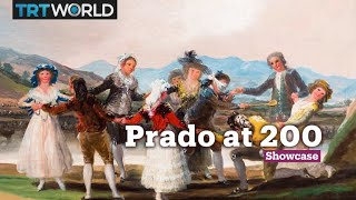 Prado Museum Turns 200 | Exhibitions | Showcase
