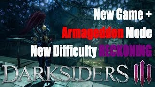 darksiders 3 story difficulty - TH-Clip
