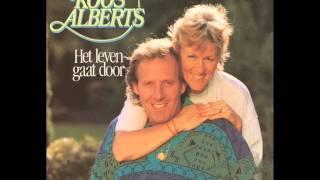 """Koos Alberts - Ik Ben Geboren Om Van Jou Te Houden (van het album """"Het Leven Gaat Door"""" uit 1988)"""