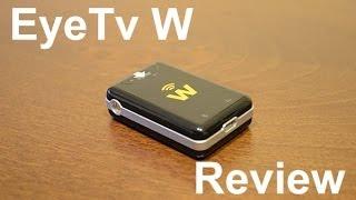 Recensione Elgato EyeTV W - TechGenius