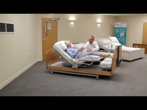 The Rotoflex is the proven, trusted solution. Ideal for neurological conditions such as Parkinson's and MS