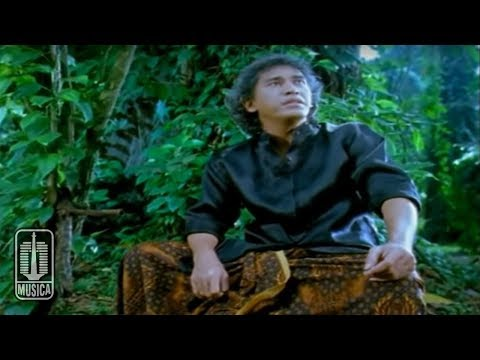 Iwan Fals - Kupu - Kupu Hitam Putih (Official Music Video)