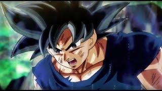 Goku loses Ultra Insticnt again (Dragon Ball Super Episode 116 Subbed 1080p HD)