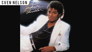 Michael Jackson - 19. Nite Line (Night Line) (Demo) [Audio HQ] HD