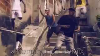 AH LELEK LEK LEK LEK LEK ( Henriique.G Remix )