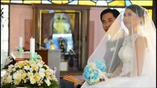 Part 03 - INVOCATION AND GOSPEL - MANUEL - TABISAURA WEDDING