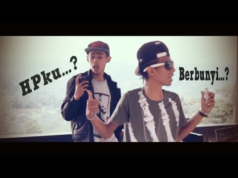 Onchow Ft. R.A.P - Hp Berbunyi ( Beat Cover Cali Swag - Teach me how to dogie) by.Hanjava