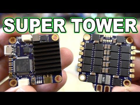 LDARC KK Super Tower Review