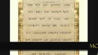Our Lords Prayer_Israel's original tongue!.flv
