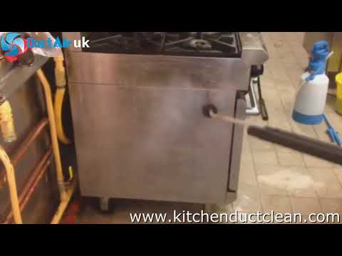 Kitchen Deep Cleaning ,Kitchen Duct Cleaning