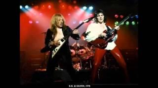 Judas Priest - Live In Falls Church - 1979.02.28.