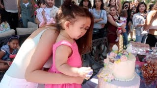 Download Youtube: BABY'S FIRST BIRTHDAY PARTY SPECIAL!!!