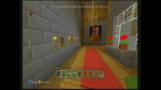 How to get all Heads on Minecraft Mini Games (Xbox and Play Station)