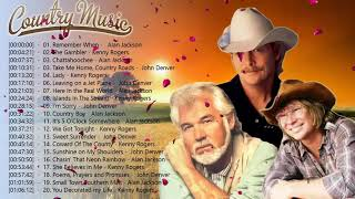 The Best Of Country Songs Of All Time – Top 100 Greatest Old Country Music Collection