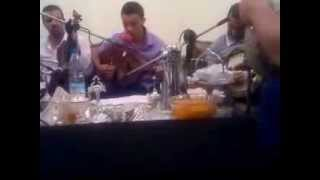 preview picture of video 'Imad  EL HOUARI        le 01.11.2013  à Blida.'